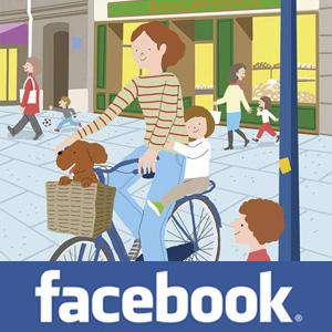 ■ フェイスブック